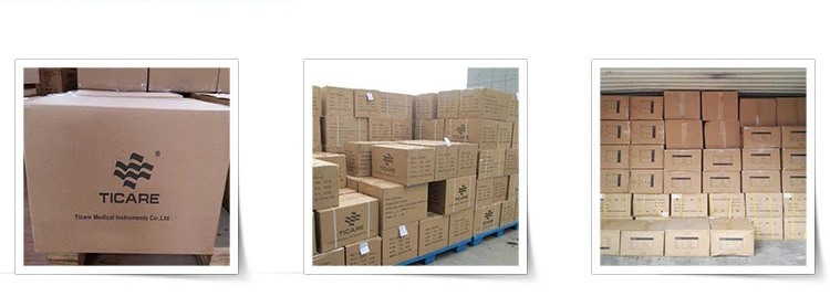 Fujian Xiamen TICARE Import And Export Co.,Ltd.