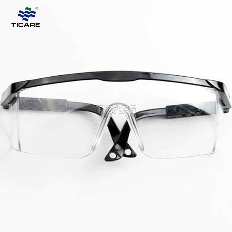 Pvc Protection Goggles