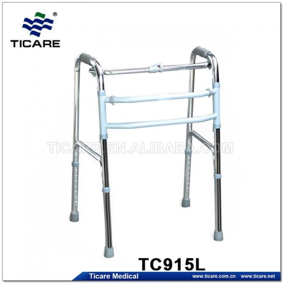 The Walking Aid With Seat Crutches