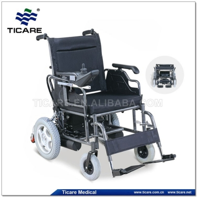 Lightweight Electric Wheel Chairs Battery