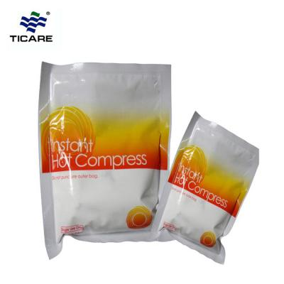 High Quality Disposable Instant Cold Compress pack bag