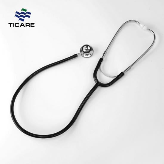 Medical Dual Head Stethoscope price