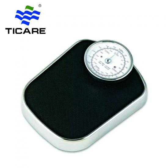 Glass Personal Weight Scale Body Fat Electronic Scale