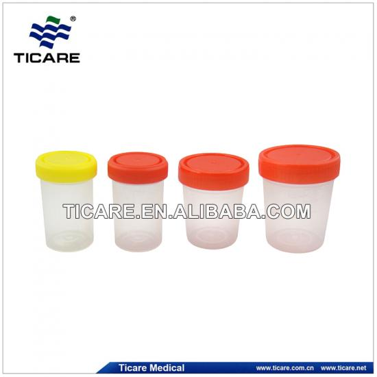 Does Urine Contain Dna Urine Sample Container