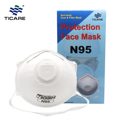 Medical N95 Disposable Face Mask