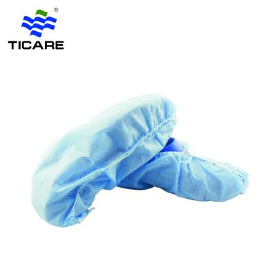 Anti Dust Non Woven Shoe Covers