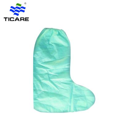 Non Woven Disposable Waterproof SF Boot Cover