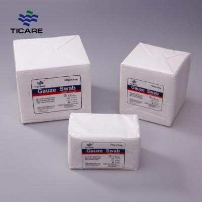 Medical Disposable surgical gauze swab for Protection