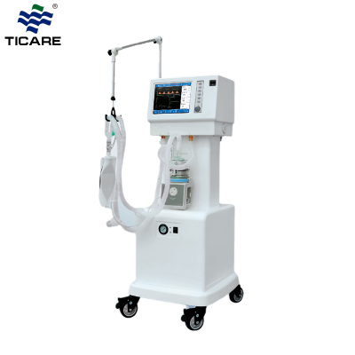 Icu Ventilator For Hospital