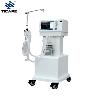Ventilators Machine CPAP For Icu Hospital Use