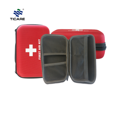 High Quality OEM Mini Waterproof Travel First Aid Kit