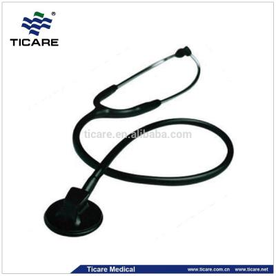 Medical Muti-function Single Head Stethoscope