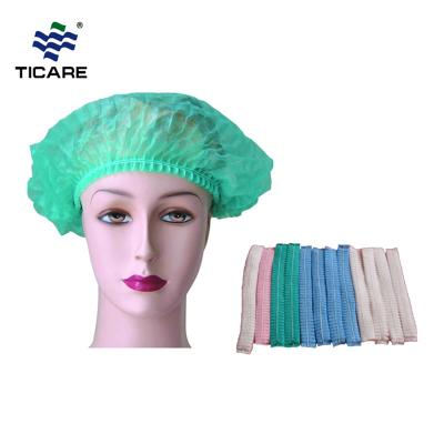 Non-woven medical mob cap