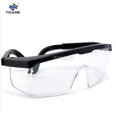PC Eye Protection Goggles Industrial Protective Safety Glasses