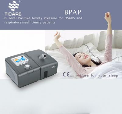 Portable Home CPAP Breathing Machine for Snoring Treatment