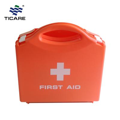 Family First Aid Kit ABS Plastic