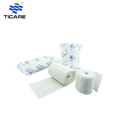 Plaster of Paris (POP) Bandage by Roll
