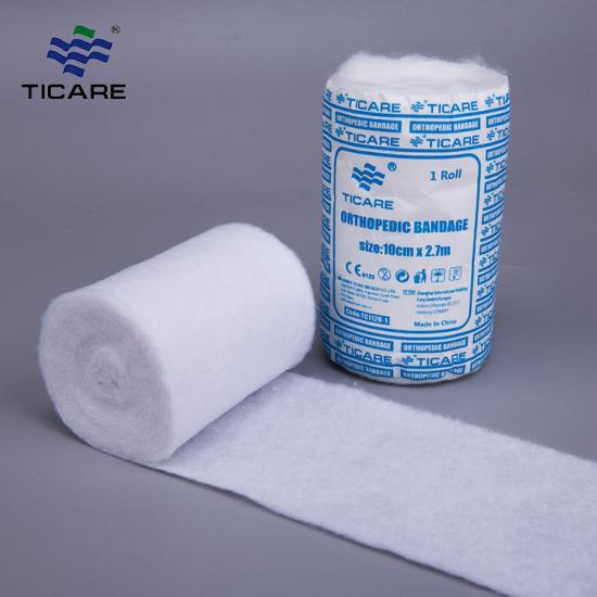 Orthopaedic Wadding/Orthopaedic Cast Padding